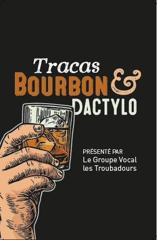 Concert 2017 - Tracas BOURBON & DACTYLO